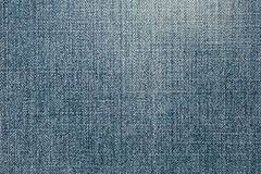 Denim cut for background Stock Photo