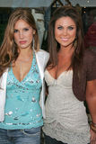 Denim d'Antik, Nadia Bjorlin Photos stock