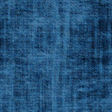 Denim Fabric. Seamless Texture Tile royalty free stock images