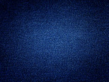 Denim fabric Royalty Free Stock Images