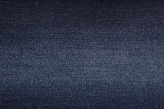 Denim fabric Royalty Free Stock Photo