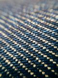 Denim fabric issue Stock Photo