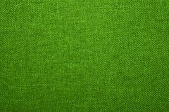 Denim green texture Stock Image