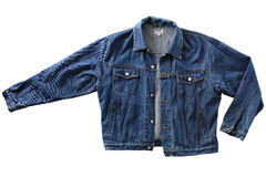 Denim Jacket Stock Photos