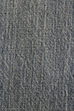 Denim jean material background Stock Photo