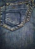 Denim jeans Stock Image