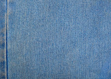 Denim Jeans Background Royalty Free Stock Image