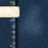 Denim jeans background Stock Photos