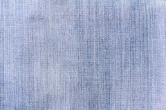 Denim jeans fabric texture or denim jeans background for beauty clothing fashion design and industrial construction idea concept. Denim jeans fabric texture or Royalty Free Stock Photos
