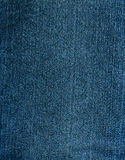 Denim jeans Royalty Free Stock Image