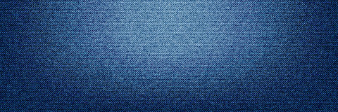 Denim jeans textile illustration background Royalty Free Stock Photo