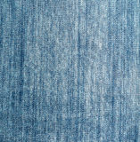 Denim jeans texture Royalty Free Stock Photography