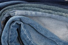 Denim. jeans texture. Jeans background stock photos