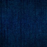 Denim jeans texture. Royalty Free Stock Images
