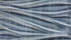 Denim jeans texture or denim jeans background for clothing, fashion and industrial construction concept design.  Stock Photography