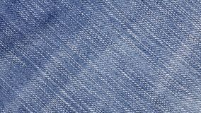 Denim jeans texture or denim jeans background for clothing, fashion and industrial construction concept design.  Royalty Free Stock Images