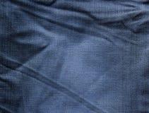 Denim-Jeansbeschaffenheit lizenzfreie stockbilder