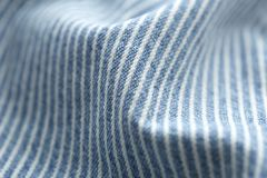 Denim pants, close up Stock Images