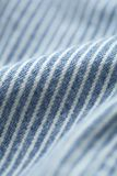 Denim pants, close up Royalty Free Stock Photography