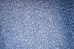 Denim pattern Royalty Free Stock Photos