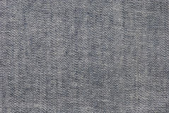 Denim Pattern Texture Royalty Free Stock Photography