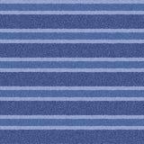 Denim stripes Stock Images