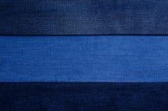 denim Textura de pantalones vaqueros imágenes de archivo libres de regalías