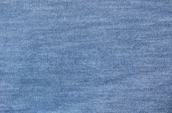 Denim texture. Background with blue jeans texture Stock Photos