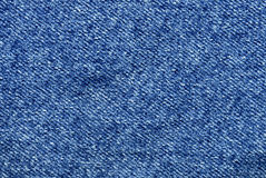 Denim texture background Royalty Free Stock Image