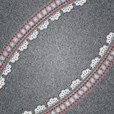 Denim texture background Stock Image