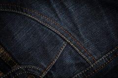 Denim texture. Stock Photo