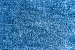 Denim texture Stock Photo