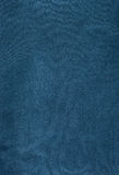 Denim texture of coarse cloth Stock Photos