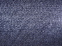 Denim texture Stock Photos