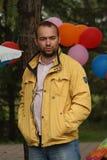 Denis Kulyash Stock Photo