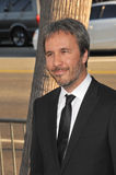 Denis Villeneuve. LOS ANGELES, CA - SEPTEMBER 12, 2013: Director Denis Villeneuve at the premiere of his movie Prisoners at the Academy of Motion Picture Arts & Royalty Free Stock Photo