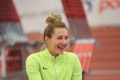 ¡ Denisa Rosolovà Stockfoto