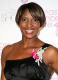 Denise Lewis, Fashion Show Royalty Free Stock Images