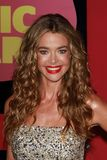 Denise Richards at the 2012 CMT Music Awards, Bridgestone Arena, Nashville, TN 06-06-12. Denise Richards  at the 2012 CMT Music Awards, Bridgestone Arena Stock Photos