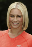 Denise Van Outen Stock Photo
