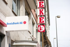 DenizBank Stock Photos