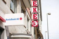 DenizBank Stock Photos