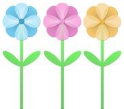 Denken Sie Frühling Stockbild