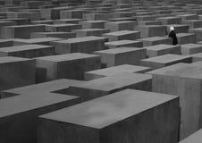 denkmal ολοκαύτωμα Στοκ Φωτογραφίες