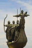 Denkmal Lizenzfreies Stockbild
