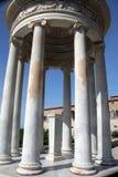 Denkmal 3 Stockbild