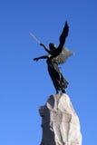 Denkmal Stockbild