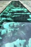 Denkmal bei Leipziger Strasse, Berlin Lizenzfreies Stockbild
