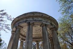 Denkmal des Ersten Weltkrieges stockbild