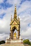 Denkmal des Prinz-Albert lizenzfreies stockbild